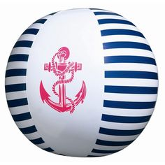 Nautical Party Theme - Nautical Party Supplies, Favors and Decorations. Shop for Nautical Party Supplies. Nautical Party, Nautical Wedding, Strawberry Shortcake Party, Beach Items, Nautical Fashion, Nautical Clothing, Nautical Style, Nautical Anchor, Pink Beach