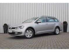 Volkswagen Golf  Description: Volkswagen Golf VARIANT 1.4 TSI 125PK navi clima adapt. cruise  Price: 329.92  Meer informatie