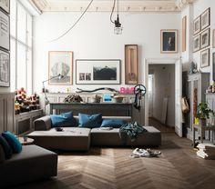 Die 239 Besten Bilder Von Rolf Benz Sofas Benz Couch Furniture