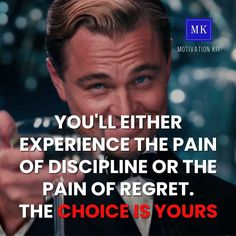 The choice is always