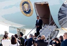 Obama comienza con mal pie su visita oficial a China