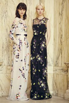 Erdem Resort 2014 - Slideshow - Runway, Fashion Week, Reviews and Slideshows - WWD.com