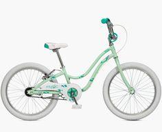 Детский велосипед Trek Mystic 20 S (2016), цена - 19550 руб.