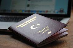 çipli pasaport Yeni çipli pasaportun özellikleri neler ? çipli pasaport nasıl alınır ?