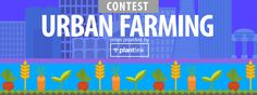 You don't need acres of land to farm. In the Urban Farming Contest, share how you grow or cultivate plants or animals with limited space. Whether it takes place in a small backyard, on a fire escape, or in the couple of feet in front of your kitchen window, we can't wait to see how you farm. Winners will take home some fantastic prizes from PlantLink, including a soil moisture sensor, speaker, planters, and more. Want more contests? Check out Instructables' current contests here!