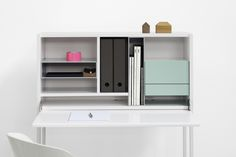 SB14 Nota Bureau, Loose Insert Light Version by e15