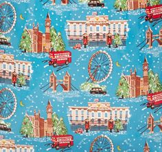 Love the new Cath kidston Christmas design