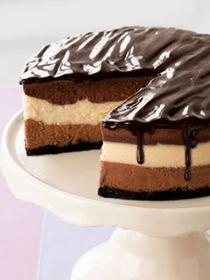 Cheesecake Recipes - Easy Cheesecake Recipes at WomansDay.com - Woman's Day