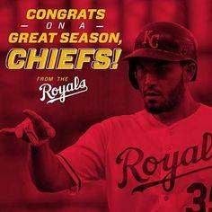 Pretty much all of K. has Chiefs fever! City Pride, Chiefs Football, Kansas City Royals, Sports, Cheer, Crown, Baseball, Pretty, Hs Sports