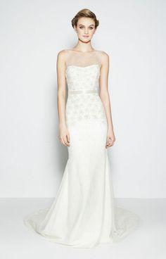 Nicole Miller - Rosie Bridal Gown