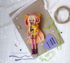 ECO ZABAWKA ™ • amigurumi doll • • u scheme | VK - inspiration