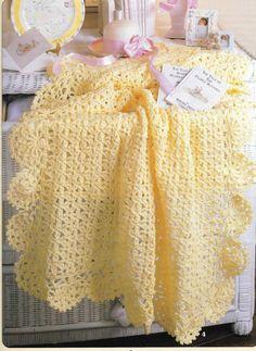 5 X Baby Blanket CROCHET Pattern Afghan Blanket Crochet | Etsy Crochet Baby Blanket Free Pattern, Baby Cardigan Knitting Pattern, Baby Knitting Patterns Free Newborn, Baby Afghans, Baby Blankets, Crocheted Afghans, Afghan Blanket, Crochet For Kids, Baby Patterns
