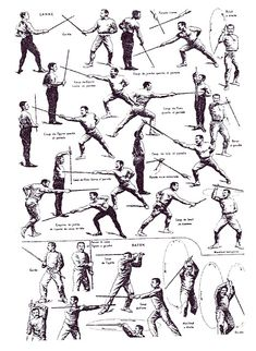 Bartitsu: The Gentlemanly Martial Art Fight Techniques, Martial Arts Techniques, Self Defense Techniques, Kendo, Aikido, Survival, Historical European Martial Arts, Martial Arts Weapons, Hema Martial Arts