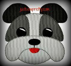 Mini Bulldog Fill