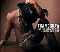 Live Like You Were Dying – Tim McGraw