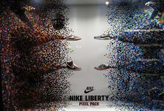 Nike @ Liberty, London