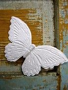 Image result for Butterfly Shabby Chic