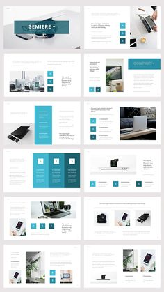 We understand that presentation slide is one of the most important aspect in a business marketing world. Corporate Presentation, Presentation Slides, Presentation Design, Presentation Templates, Web Design, Slide Design, Brochure Design Inspiration, Design Ideas, Website Designs