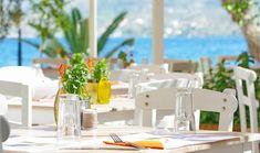 ArtTable | Πόρος: Τα καλύτερα τραπέζια του