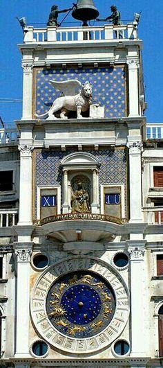 Venecia Pza.S.Marcos