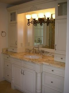 Elegant Kitchen Design Ideas, Pictures, Remodel, And Decor   Page 4   Side