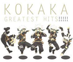 Tags: Fanart, NARUTO, Hatake Kakashi, Pixiv, Chitose Yuki