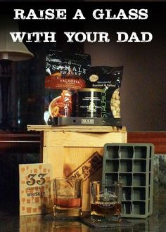 fathers day beer crate