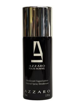 Loris Azzaro - Azzaro Deospray 150 ml - mænd