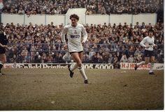 The king of White Hart Lane.
