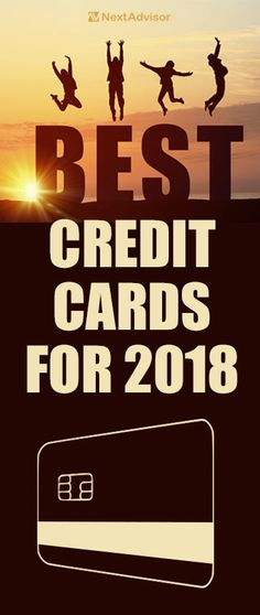 A new year means it may be time to reevaluate you finances and what credit cards you have in your wallet. If you're looking for a new credit card with great perks look no further than NextAdvisor. Get all the details on the best cards for 2018 to see if o Best Credit Cards, Credit Score, Saving Tips, Saving Money, Real Estate Gifts, Easy Homemade Gifts, Employee Appreciation Gifts, Budgeting 101, Financial Tips
