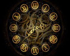 Los primeros relojes de Sol se utilizaron hacia el año 3,500 antes de Cristo. Gracias a la invención del monje benedictino Gerberto de Aurillac (Silvestre II), en el Siglo XI, surgieron los de mecanismo que hoy conocemos. Eran grandes, de pesas y ruedas, y sólo existían en el interior de los Monasterios. Los relojes de bolsillo, por su lado, se inventaron en Francia a mediados del Siglo XV, poco después de aplicarse en la relojería el muelle espiral