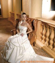 Miss Kelly MK11149  Vestido de Novia  The Sposa Group