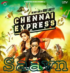 Chennai Express (2013) Mp3 Songs Download