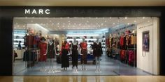 MARC by Marc Jacobs Plaza Indonesia, Jakarta