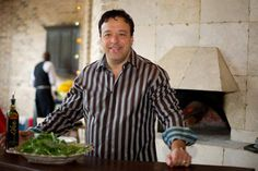 Chef Anthony Russo believes that you can enjoy all the flavors of fine Italian dining deliciously gluten-free! Italian Dining, Gluten Free Pizza, New York Style, Italian Cooking, Artisan, Baking, Pizza, Craftsman, Italian Cuisine