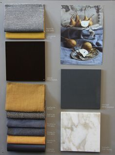 MERIDIANI Fabric Moodboard 12