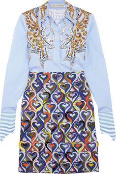 MARY KATRANTZOU . #marykatrantzou #cloth #dress