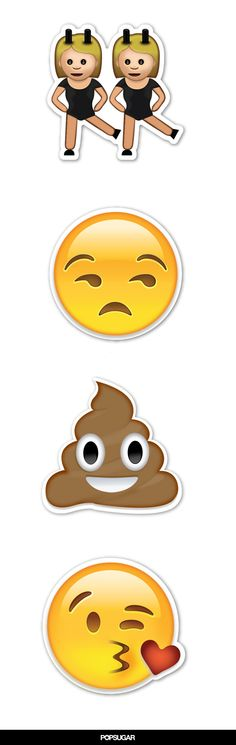 Which Emoji Matches Your Personality? Take the quiz!