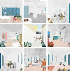 'Airbnb listings now hold sway in both Lisbon and Porto's historic centres'   Thinkpiece   Architectural Review