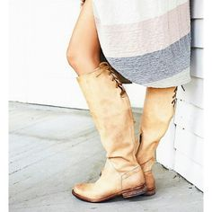 Bed Stu Free People Beautiful Boots Brand new, size 8, beautifully crafted and quality boot Bed Stu Shoes Winter & Rain Boots