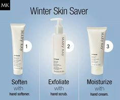 Winter Skin Saver. www.marykay.com/ddaniels2014  Call or text me 281-706-7586