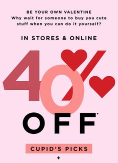 Loft: Be your own valentine: shop 40% OFF | Milled