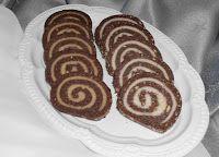Lenka blogja: Keksztekercs