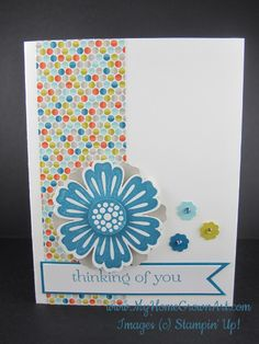 Mixed Bunch by dboos - Cards and Paper Crafts at Splitcoaststampers