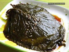 [깻잎장아찌]짜지 않고 맛있고 든든한 밑반찬으로 좋아요~ – 레시피 | Daum 요리