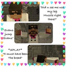 Edit by Kayleigh. I love this soooo much Minecraft Ships, Lab Rats, Bad Picture, Aphmau, Grumpy Cat, Youtubers, Random Stuff, Favorite Things, Funny Memes