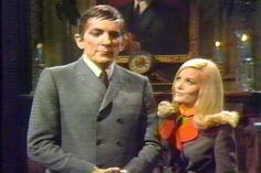 Barnabas and Carolyn