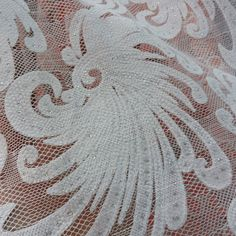 Width 53.15 inches lace fabricembroidered lace by POPOLace on Etsy