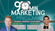 Chicago 90 Minute Marketing Makeover