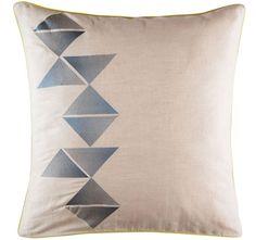 kas-room-zane-european-pillowcase-multi Quilt Cover Sets, Pillow Cases, Throw Pillows, Quilts, Room, Bedroom, Toss Pillows, Duvet Cover Sets, Bed Cover Sets